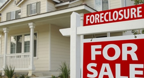 According to CoreLogic, foreclosure inventory decreased 19.5 percent in December 2012 compared to a year ago.