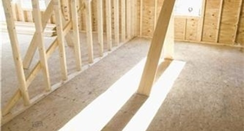 As inventory for homes in the nation is decreasing, more Americans are opting to build their own homes instead.