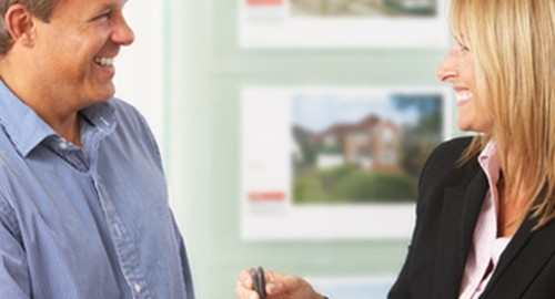 As the housing market continues to improve and real estate activity picks up, it's likely that more people will start thinking about investing in their own property.