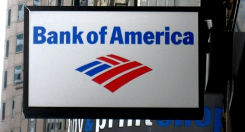 Bank of America received a lower amount of responses than expected from homeowners over the bank's offer to ease their loan burden.