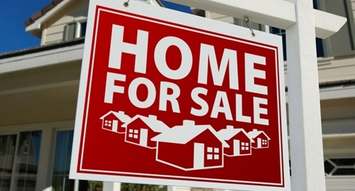 Due to low housing inventory, homes are selling quickly at high prices.