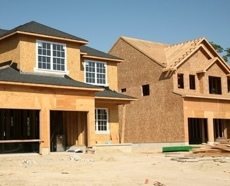 Home construction expected to increase in the summer.