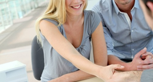 It may be easier to now obtain a loan.
