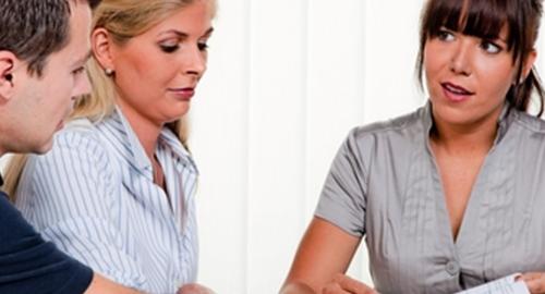 Mortgage applications rose last week.