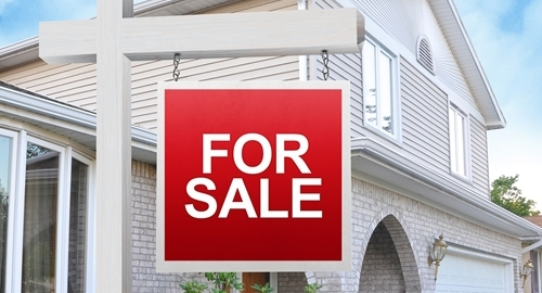 New home sales grow in April.