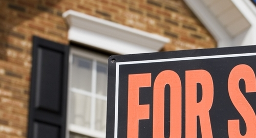 Pending home sales on the rise