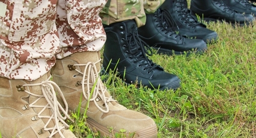 Service members are often susceptible to abusive lending practices.