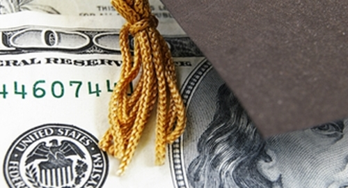Student loan delinquencies are on the rise.