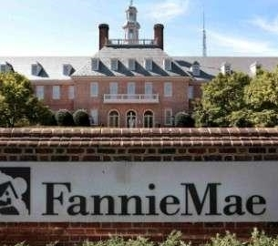 The announcement comes one month after Fannie Mae and Freddie Mac began accepting lower down payments.