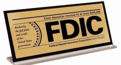 The FDIC is among the agencies that have already approved the new rules.