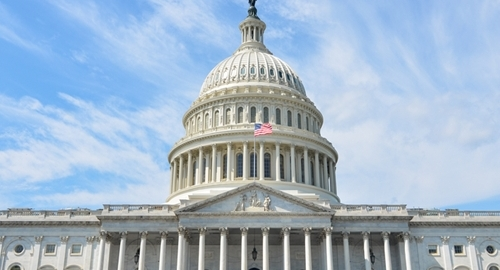 The House approved the Continuing Appropriations Resolution at the 11th hour.