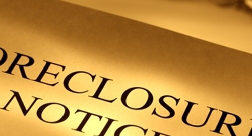 The LPS says that foreclosure rates went up in April, which the FHA vehemently denies