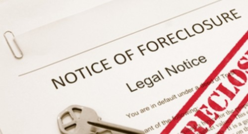 The number of foreclosures in 2013 could be a positive thing for the housing market.