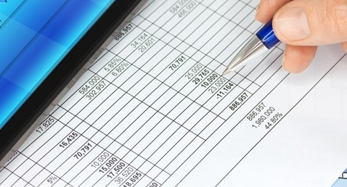 Using spreadsheets to create and manage amortization schedules may be risky.