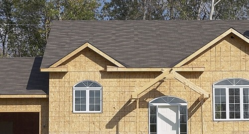 While the amount of homes set to be built this year are an increase from 2011, a lack of desirable locations for homebuilders is keeping the total amount below average.