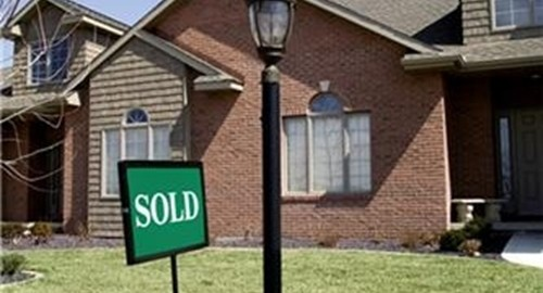 While the housing market is slowly improving, many home owners are finding themselves in debt, which is preventing them from wanting to sell their property.