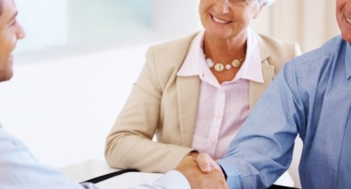 With the mortgage crisis over, older buyers are now able to sell their houses and move into active-adult homes.